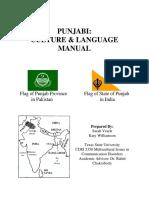Punjabi Culture & Heritage