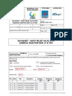 BN MLS 21 M007 102011_rev03 Datasheet for PSV_Code 1