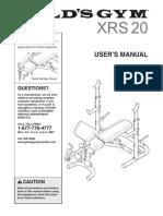 XRS 20