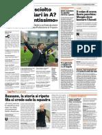 La Gazzetta dello Sport 11-05-2016 - Calcio Lega Pro