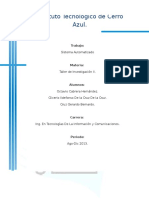 Automatización Del Sistema Manual de Cobro e Inventario en Los Micronegocios de Tancoco, Ver. Corregido