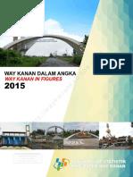 Way Kanan Dalam Angka 2015