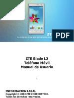 Manual de usuario ZTE BLADE L2.pdf