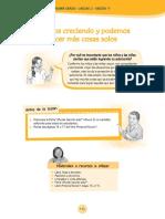 Documentos Primaria Sesiones Unidad02 Integradas PrimerGrado Sesion11 Integrado 1ero