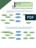 Ejercicios Modelo Entidad - Relación