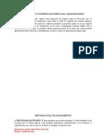 Propuesta Sanitaria - Porcícola Diaz Granados