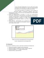 Quellaveco(Mineralizacion y Alteracion)