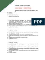 Banco Preguntas Irm. Julio 20142