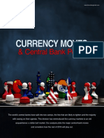 Currency Moves & Central Bank Policy