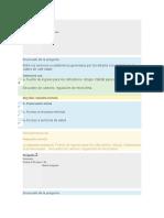 Introduccion a La Agronomia-cuestionario. Lectura Del Articulo Cientifico
