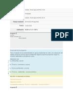 Introduccion a La Agronomia - Cuestionario