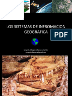 Los Sistemas de Infromacion Geografica y Teledeteccion Aplicado Ii_1