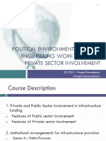 Political environment and civil engineering work A.pdf