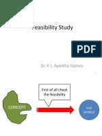Presentation 2-Feasibility study.pdf