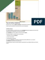 Tipos de Gráficas Estadísticas