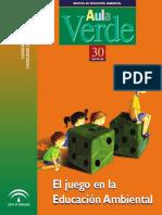 elJuegoEnEducacionAmbiental