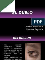 El Proceso de Duelo - Psiquiatría