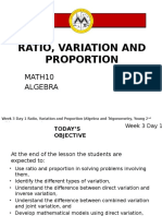 MATH10 Lesson 2