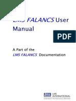 Falancs User En