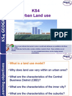 LP4 Urban Land Use