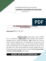Acao Adocao Menor Casal Habilitado Requisitos Legais PN690