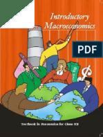 Economics Class12