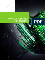 GPU Apps Catalog Mar2015
