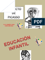 PROYECTO PICASSO