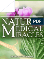 Nature'SMedicalMiracles