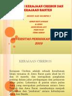 Cirebon Banten