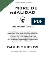 H. de R. Para Leer Mas