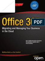 Migrating to Office365