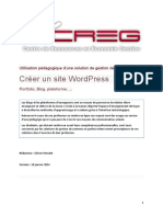 Sgc Cms Wordpress