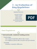 Banking Case