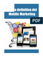 Guía Mobile Marketing