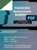 TM2 Hemostasis