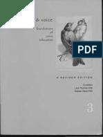 vocal development in gm classroom