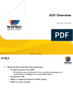 AXI Overview