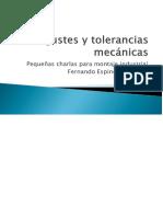 Ajustes y Tolerancias Mecánicas - Ajustes y Tolerancias Mecanicas.pdf