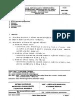 ABNT Nbr 10357 Aguas Determinacao Da Demanda Quimica de Oxigenio Dqo Metodos de Refluxo