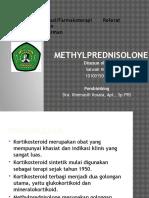 metilprednisolon