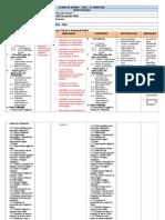 Planejamento Trimestral - Projeto Multimídia - Web - 1 º Trimestre