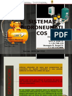 Sistemas Hidroneumaticos (Exposicion)