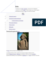 Mitología chilota