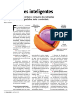 Fertilizantes Inteligentes