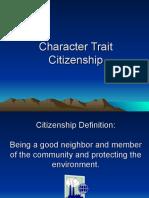1 Citizenship