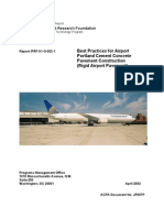 JP007P - Airport Best Practices Manual