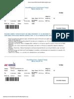 Www.aircosta.in WebCheckIn PrintBoardingPass