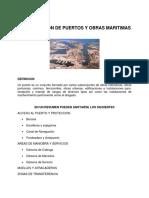 Puertos Uman