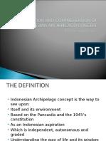 8_ Archipelago Concept